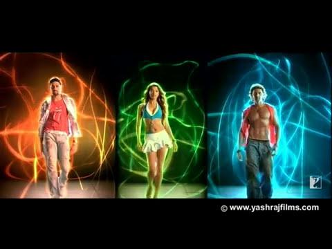 Song promo | Dil Laga Na | Dhoom:2 | Hrithik Roshan | Aishwarya Rai