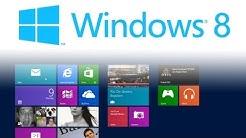 Windows 8 - Test/Review zum Microsoft-Betriebssystem von GameStar