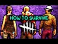 How To Survive In Dead By Daylight mp3