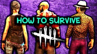 How To Survive In Dead by Daylight