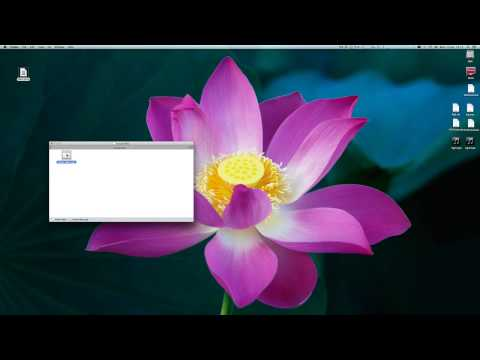 09 OSX SMIL Assist Install