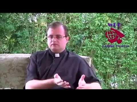 Entrevista al Padre Teo (Parte 2)