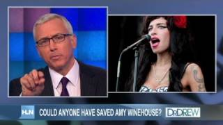 Could anyone have saved Amy Winehouse?