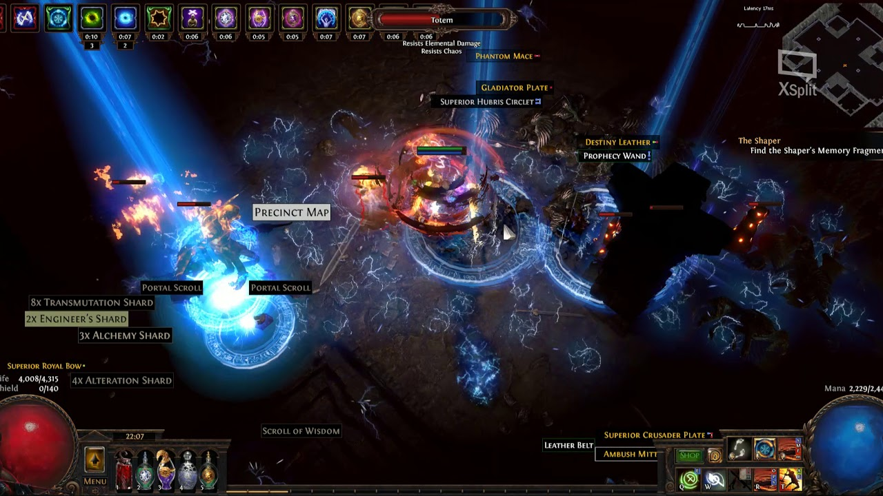 Torture Chamber Map Torture Chamber map boss, Tier 11 (Path of Exile, 3.0.0)   YouTube Torture Chamber Map