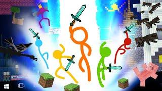 Epic Moments - Animation vs. M…