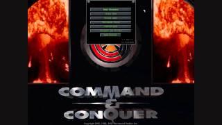 Lets Play Command & Conquer 1 - Der Tiberiumkonflikt 71 - Die Dinosaurier Kampagne