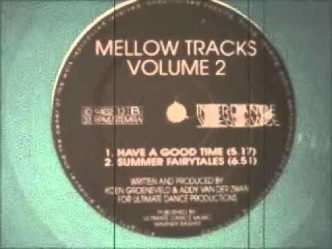 Mellow Tracks - Summer Fairytales 1994