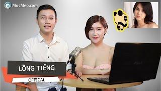[Thư Giãn Mốc Meo] Thử thách lồng tiếng phim Châu Tinh Trì
