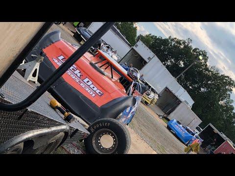 Brad Cross  Boyds Speedway 7 24 18