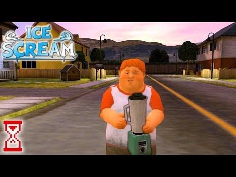 Полное прохождение игры | Ice Scream