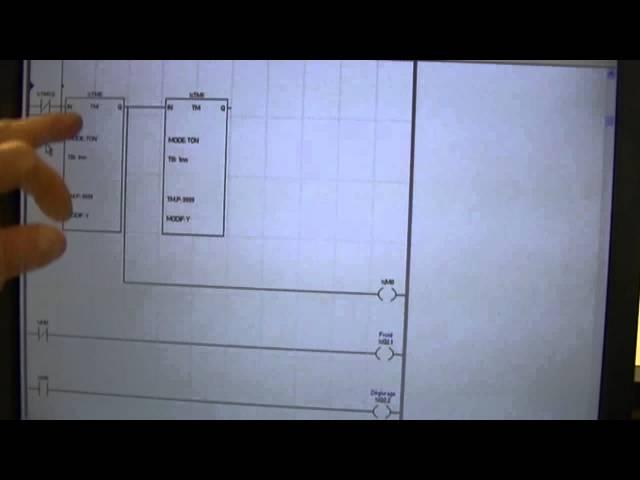 Partie 5 - Programmation d'un automate pour piloter une installation frigorifique
