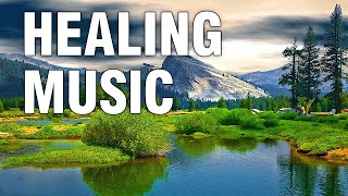 ♫ Meditation Relaxing Healing Music (No Mid Roll Ads)