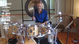 """Steve Smith From the Practice Room: """"Rhythmania"""" from the Wilcoxon Book"""
