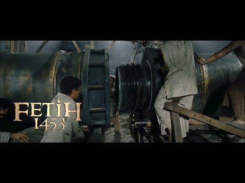 Fetih (Conquest) 1453 | Preparing the Cannonball