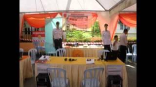 Program Penepatan Kerja Bersama Jabatan Tenaga Kerja Selangor