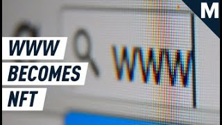 Take A Look At The Original World Wide Web Source Code Being Auctioned Off As An NFT | Mashable