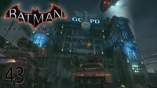 BATMAN ARKHAM KNIGHT • Panzer #043 [Deutsch][Let´s Play]