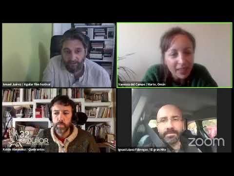 Encuentros con cineastas SO4
