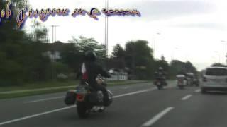 Harley Davidson in Subotica
