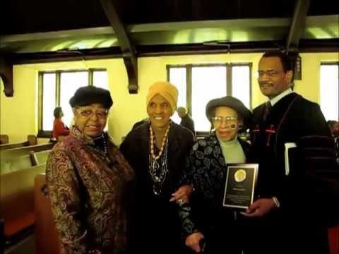 Mildred Rhodes Takoma Park Baptist Church Washington DC Acher Holt Homebuilder Class March 3 2013