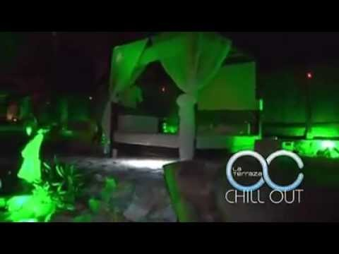 Chill out la terraza orihuela costa resort youtube for Terraza chill out