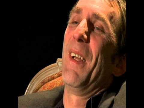 In Confidence: Will Self (Part Four)