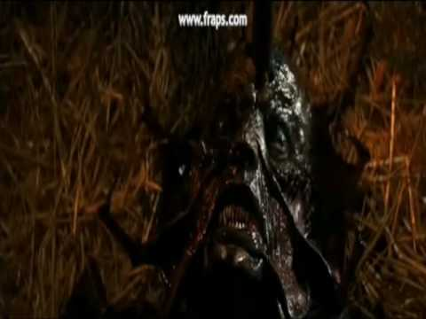 Jeepers Creepers 2- reclaim my place