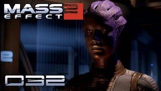 ⚝ MASS EFFECT 2 [032] [Auf der Suche nach Samara] [Deutsch German] thumbnail