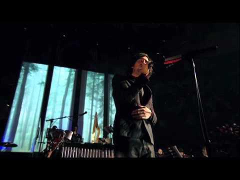 Snow Patrol Reworked - Run Live at the Royal Albert Hall