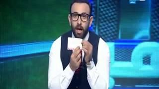 نمبر وان | حلقة خاصة من ملعب الانفيلد في مدينة ليفربول - ولقاء مع الحارس محمد عواد