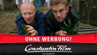 Dampfnudelblues - Des is ja Cannabis - Ab 1. August im Kino!
