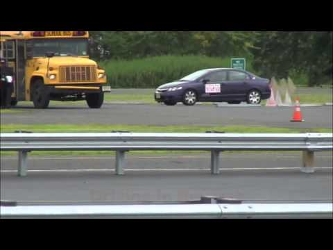 what to bring to a drivers test nj
