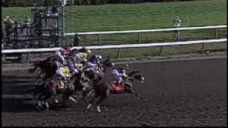 NYRA Time Machine: Rachel Alexandra Wins The 2009 Woodward