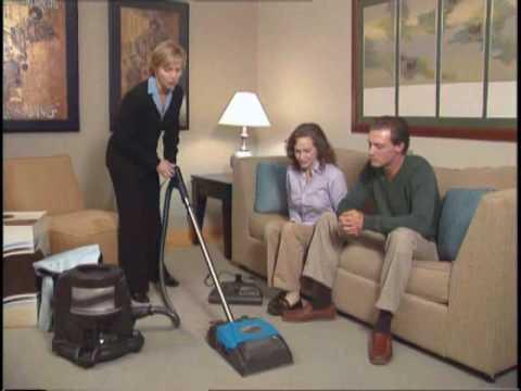 Rainbow Cleaning System S Aquamate Carpet Shampooer Youtube