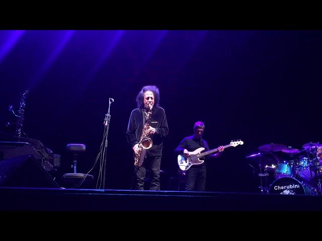 James Senese | Manama | Auditorium Parco della Musica
