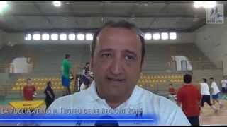 24-06-2015: La Puglia verso il Trofeo delle Regioni di volley in Sicilia