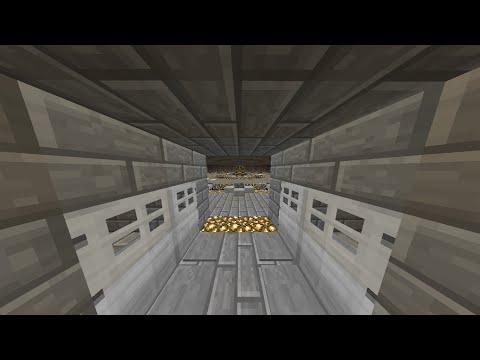 Minecraft Building episode 4 - Hunger games map - District 13! Part 1