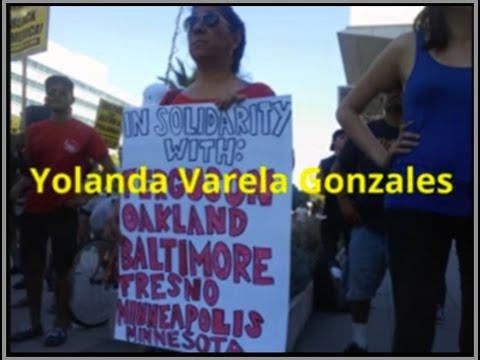Yolanda Varela Gonzalez * Brand New Congress