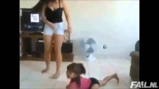 Girls Fail Compilation 2014 beautiful women have bad luck funny videos of people falling