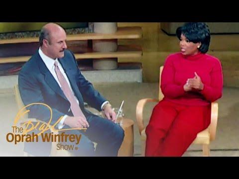 "How Oprah ""Created"" Dr. Phil | The Oprah Winfrey Show | Oprah Winfrey Network"
