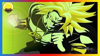 8 Reasons WHY Broly IS Popular: Dragon Ball Z Explained
