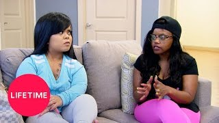 Little Women: Atlanta - Team Minnie Is Divided Over the Acting Workshop (S3, E16) | Lifetime