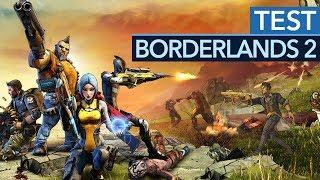 Borderlands 2 - Test / Review von GameStar (Gameplay)