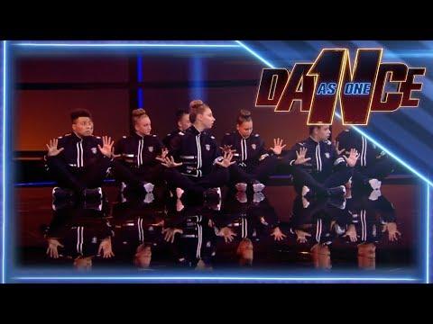 Oxygen met Shape of You van Ed Sheeran | Dance as One