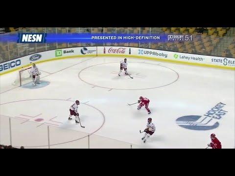 Hockey East Semi Final Boston vs Boston College 3 16 2018