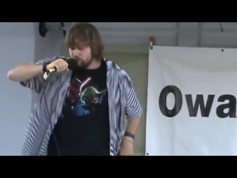 Steele County Free Fair Talent Show 2013