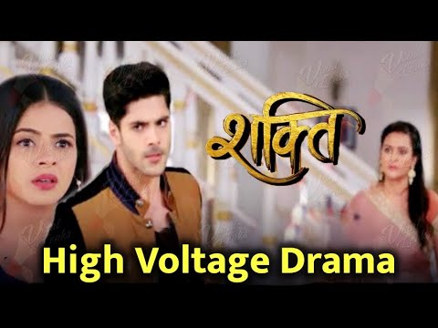 Shakti | Shocking Episode | Virat होगा गायब, Heer के साथ बातामीज़ी करेगी Parmeet !!
