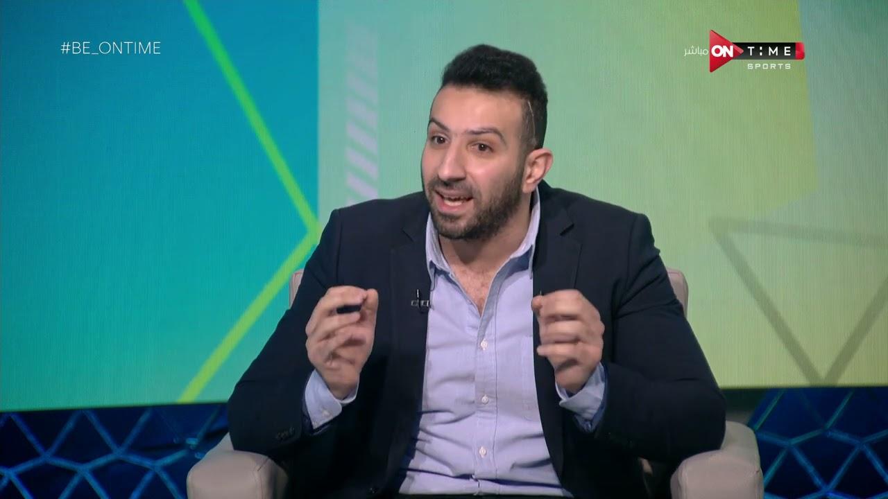 BE ONTime - آسر حسين يعلق على الهدف الحاسم لأليسون بيكر حارس مرمى ليفربول