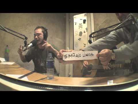 Gatves Lyga: Jama&W Live