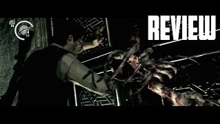 The Evil Within | Return of the Classic Horror Genre?